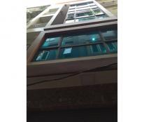 Bán tòa nhà Văn Phòng 8 tầng mặt phố Nguyễn Khang...GIÁ=38,5tỷ