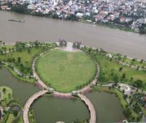 Cho thuê CH Vinhomes , Căn 4PN 155m2, full NT, tầng cao view sông,  giá 2100 $/tháng bao PQL