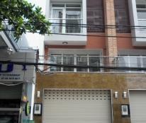 Bán nhà mặt tiền Đường số 7 ( Lê Văn Thọ) P11 Gò Vấp 4.5X17m 3 lầu