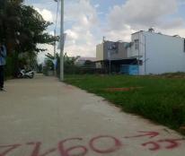 Bán đất đường 49, phường Hiệp Bình Chánh, Thủ Đức, DT (4x17,5m) giá 1,2 tỷ (gần chợ Hiệp Bình)