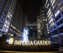 Cho thuê căn hộ chung cư Imperia Garden 203 Nguyễn Huy Tưởng, LH: 0932 695 825