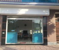 Cho thuê nhà riêng 2 mặt tiền tại thành phố Ninh Bình làm văn phòng và để ở