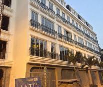 Bán nhà phố Lê Đức Thọ 80m2 x 5T, 2 mặt thoáng KD, cho thuê rất tiện 0943.563.151