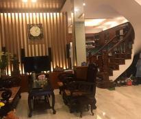 Bán nhà Phân Lô VIP, ngõ 214 Nguyễn Xiển, 45m, 5T, MT 4m, 5.3 tỷ, Gara ô tô