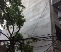 Bán nhà 5 tầng, 33m2, 2 mặt thoáng đầu làng Phú Đô 2,5 tỷ