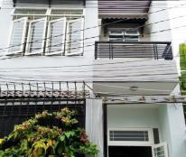 Bán nhà phố 2 lầu hẻm xe hơi đường Lâm Văn Bền, P. Tân Kiểng, Quận 7, 5,7 tỷ