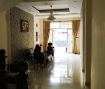Nhà phân lô khu Cát Linh, ô tô, VP, giá 4.7 tỷ