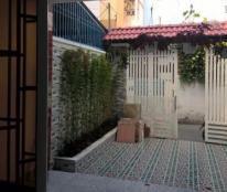 Cho thuê nhà HXT DT 4,5mx20m, Đỗ Thúc Tịnh