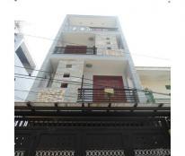 Bán nhà HXH 10m Phạm Văn Chiêu, P14, Gò Vấp, 4x17m, 3 lầu
