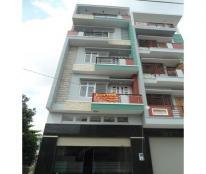 Bán nhà hẻm 8m Phạm Văn Chiêu, P14, Gò Vấp, 4x19m, 2 lầu
