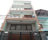 Bán nhà hẻm xe tải 8m Phạm Văn Chiêu, P14, Gò Vấp, 4x17.5m, 3 lầu