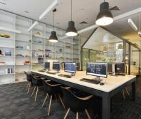 Cho thuê văn phòng ảo tại các quận trung tâm Hà Nội và Sài Gòn
