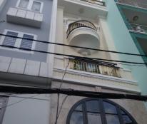 Bán nhà HXH 8m đường Lạc Long Quân, P9, Q.TB. DT: 5.2x19 giá: 6.5 tỷ