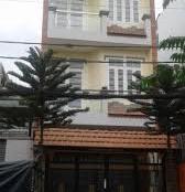 Bán nhà HXH 8m đường Lạc Long Quân, P1, Q.11. DT: 5.5x11 giá: 4.9 tỷ
