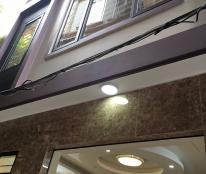 Bán nhà mới 1.6 tỷ*4 tầng*34m2, trục đường Đa Sĩ - Hà trì,hỗ trợ ngân hàng. 0988352149