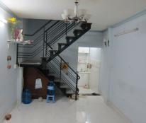 Bán rẻ nhà 1 lầu mặt tiền hẻm 30 Lâm Văn Bền, phường Tân Kiểng, quận 7, giá chỉ 3.05 tỷ