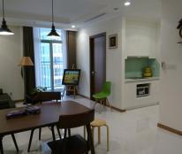 Cho thuê căn hộ Vinhomes, 3pn, 2wc, 94.7m2, full NT đẹp , ,giá tốt 1400$ bao PQL