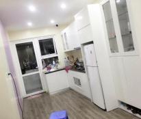 Cần bán gấp căn hộ chung cư linh đàm HH2B :S 56M2 : 2PN: 2 wc