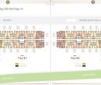 CĐT mở bán Chung cư Roman plaza cơ hội đầu tư sinh lời DT 69 – 360m2 giá chỉ 1.8 tỷ