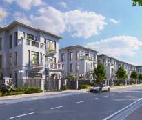 Bán nhà biệt thự tại dự án Vinhomes The Harmony, Long Biên, Hà Nội DT 207m2, giá 14 tỷ