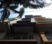 Bán nhà 6 tầng phố An Dương, Tây Hồ, 32m2, 3.6 tỷ