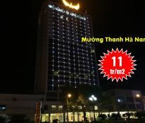 Đặt mua căn hộ Mường Thanh Hà Nam sắp bàn giao