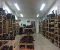 Cần nhượng Gấp hoặc cho thuê Shop Giày Nam mặt phố số 365 Trương Định, Hoàng Mai