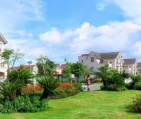 Chính chủ bán cắt lỗ biệt thự Vinhomes Reverside Hoa Anh Đào,lô góc