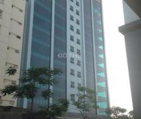 Cho thuê VP tại dự án Star Tower (Tòa tháp Ngôi Sao), Cầu Giấy, Hà Nội DT 175m2 giá 227 ng/m²/th