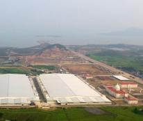 Bán đất công nghiệp tại Phú Thọ, Việt Trì khu Công nghiệp Bạch Hạc 10.000m2 đến 3ha chuyển nhượng