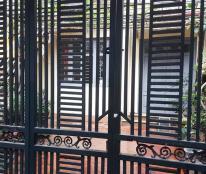Bán nhà biệt thự phố Đào Tấn, 100m2, 4 tầng, 7.5 tỷ