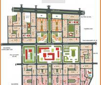 Cần tiền bán lô đất đường tạ hiện(25m) sổ đỏ cá nhân huy hoàng thạnh mỹ lợi quận 2