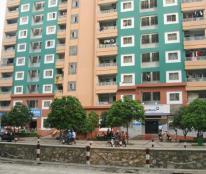 bán Căn hộ chung cư Tòa C4 Nguyễn cơ thạch, tầng 4,  DT 85m2,giá 2 tỷ