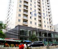 Cần bán căn hộ 174 Lạc Long Quân đất vàng Hồ Tây, sổ đỏ trao tay, chiết khấu 10%