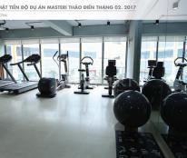 Mở bán giá gốc căn hộ Masteri An Phú từ CĐT 400m tới ga Metro số 7 mặt tiền Xa Lô Hà Nội.