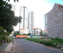Bán lỗ đất Him Lam, 10x20m, đấu lưng Nguyễn Thị Thập, vị trí đẹp, giá tốt 75tr/m2. 0937552565