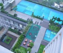 Cho thuê CH Sunrise City 53.89m2, 1PN, khu North giá 20.39 triệu/tháng. LH: 0906 576 945