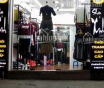 Cho thuê cửa hàng tại số 60 ngõ 50 phố Mễ Trì Thượng, Quận Nam Từ Liêm, Hà Nội