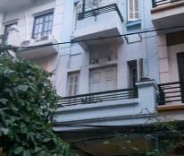 Bán nhà phân lô phố Lạc Trung 80m2, 5 tầng, 7.8 tỷ.