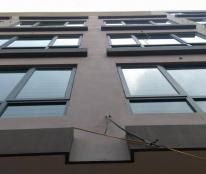 Chính chủ bán nhà 5 tầng, mt 4.1m, CỰC ĐẸP phố Trương Định giá chỉ 2.21 tỷ