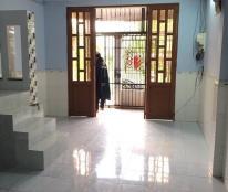 Bán nhà 1 trệt 1 lầu hẻm 132 Nguyễn Văn Cừ, An Khánh, Ninh Kiều
