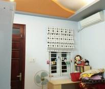 DT 40 m2, 5 tầng, MT 3,5m, nhà rất đẹp trên phố Hào Nam, Đống Đa, Hà Nội, giá 4 tỷ, 01699947561