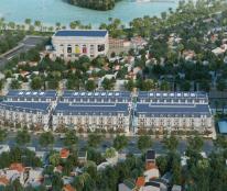Cho thuê dự án nhà phố thương mại dự án Time Garden, Hạ Long, Quảng Ninh