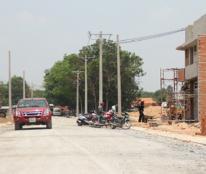 Đất dự án KDC mới 92m2, số 38 đường Số 2, quận 9, giá rẻ tuần khai trương