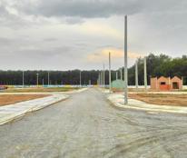 Đất dự án KĐT mới, DT 96m2, 37 Man Thiện, quận 9, giá rẻ tuần khai trương