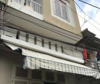 Cho thuê nhà hẻm ô tô đường Đặng Văn Bi, Thủ Đức, 5x8m, 1tr, 1 lửng, 1 lầu, 6tr/th, 0981.0971.42