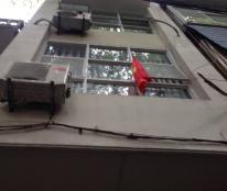 Bán nhà mặt ngõ phố khương trung- Thanh Xuân