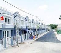 Bán dãy nhà liền kề khu dự án Cát Tường Phú Sinh, nơi nghỉ dưỡng bậc nhất phía Tây Bắc Sài Gòn
