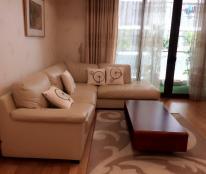 Tôi có căn hộ Times City. 83m2. 2 PN, 2 WC. Nhà đã có đủ đồ. Giá cho thuê là 14 triệu 1 tháng.