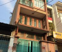 Cho thuê nhà 3 tấm hẻm 3m Lý Nam Đế, P7, gần CoopMart Lý Thường Kiệt, 4,2x16m